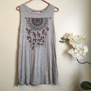 Threads Studio🔹Boho Cotton Tunic